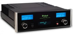 Amplificatore McIntosh