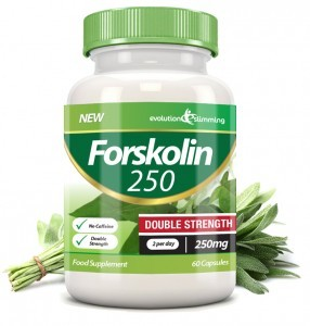 Forskolin